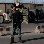 5fae35306cb3 Террорист-смертник атаковал военную колонну США в Афганистане