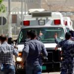 Боевики ИГ заживо сожгли иракскую семью из пяти человек