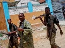 За взрыв в столице Сомали ответственность взяла на себя группировка Аш Шабаб