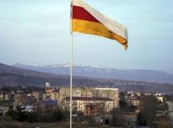 Georgia breakaway region eyes Crimea-style vote on joining Russia